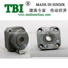 High quality TBI brand ball screw support FK12
