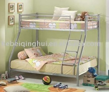 metal children bunk bed