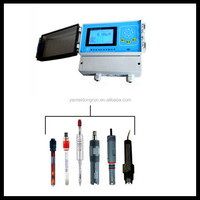 PH electrode MB4 PH/ORP Swimming pool and water quality PH analyzer/low cost PH electrode