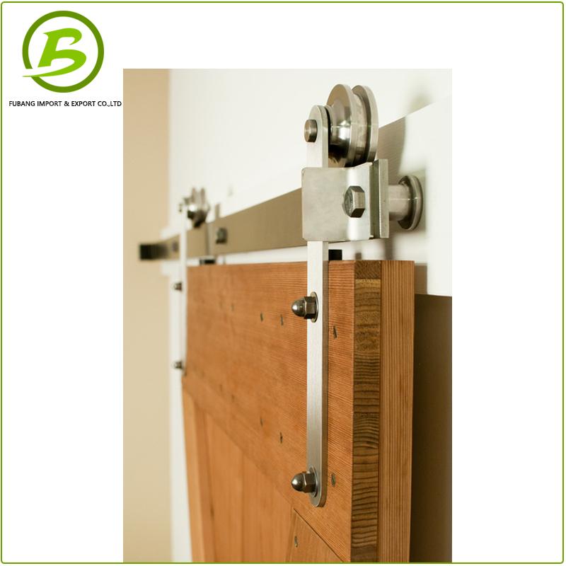 Modern \u003cstrong\u003esliding\u003c\/strong\u003e wooden barn \u003cstrong\u003edoor\u003c & Wholesale sliding door fitting - Online Buy Best sliding door ... Pezcame.Com