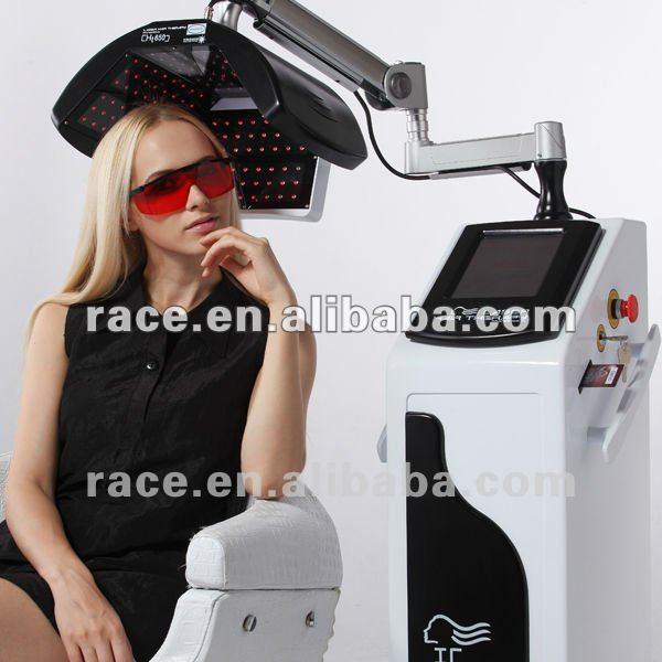 HT650--650nm laser machine for hair treatment (CE&ISO13485)