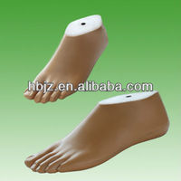 22-28cm Sach Prosthetic Foot for adult with Toes