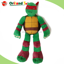 china toy factory custom turtle soft stuffed plush kid toy