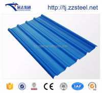 0.45mm Zinc Aluminum Roofing Steel Sheet