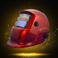 2years warranty auto darkening focus custom welding masks with button