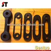 Silicone Rubber Custom Durable Gasket