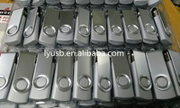 Bulk 2GB 4GB pendrive/usb flash drive wholesale with your logo for Kingston