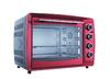 electric deck big oven