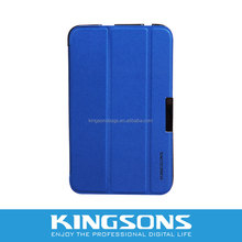 "PU 7"" Case For Samsung CALAXY Tab3 Lite 7.0 T110 ,8.4"" And 10.1"" 12.2"" Samsung Tablet Case Available"