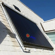 good quality solar collector cover used pool heaters