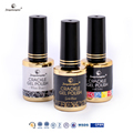 fengshangmei new arrival nail supplies nail art crackle gel
