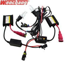 High power 12V 35W HID ballast auto accessories AC/DC car ballast