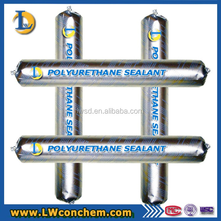 High Adhesive And Good Flexible Sealing Performance Polyurethane Sealant