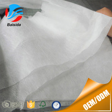 Hot Selling Raw Material S SS Cellulose Nonwoven Fabric