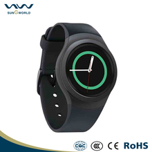 2016 Hot sale smart watch IOS and Android moto 360 smart watch