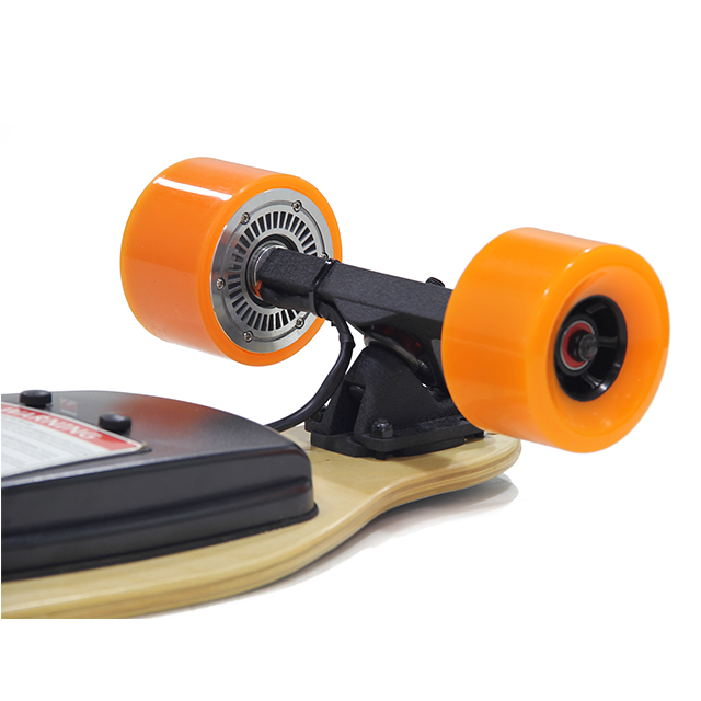Maxfind hub motor Electric skateboard boosted skate board
