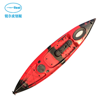 hot sale japanese 2 person cheap plastic fishing boat for sale