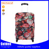 PP flower constellation suitcases hard plastic suitcase suitcases for girls
