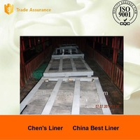 42crmo4 alloy steel round bars Alloy Steel Liner for Copper Mill