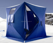 Good Price Outdoor Bivy Winter Camping Hiking Ice Cube Fishing Tent