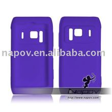 High Quality Mobile Phone Covers for Nokia N8 ,Silicon Cover Cases for Nokia N8, Back Cover for Nokia N8