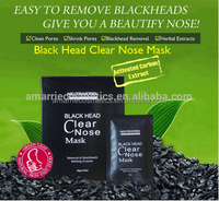 Black Head Remove Nose Mask dea sea extract