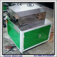 Commercial Double Head Sugarcane Peeling Machine