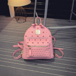 Wholesale customized popular cute cheap backpacks