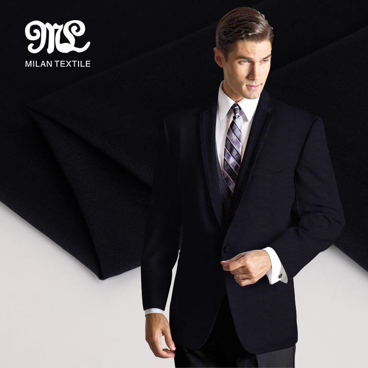 Best selling professional office wear trouser material fabric