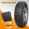 Wholesale PCR Cheap Car Tyre 205/65R15 from China Kingrun Brand
