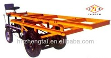 High profits products new technology automatic brick kiln delivery car