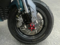 morden electric motorcycle with hub motor for sale