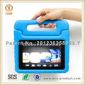 Shock Proof EVA Handle Kindle Fire HD 7inch Child Proof Tablet Case