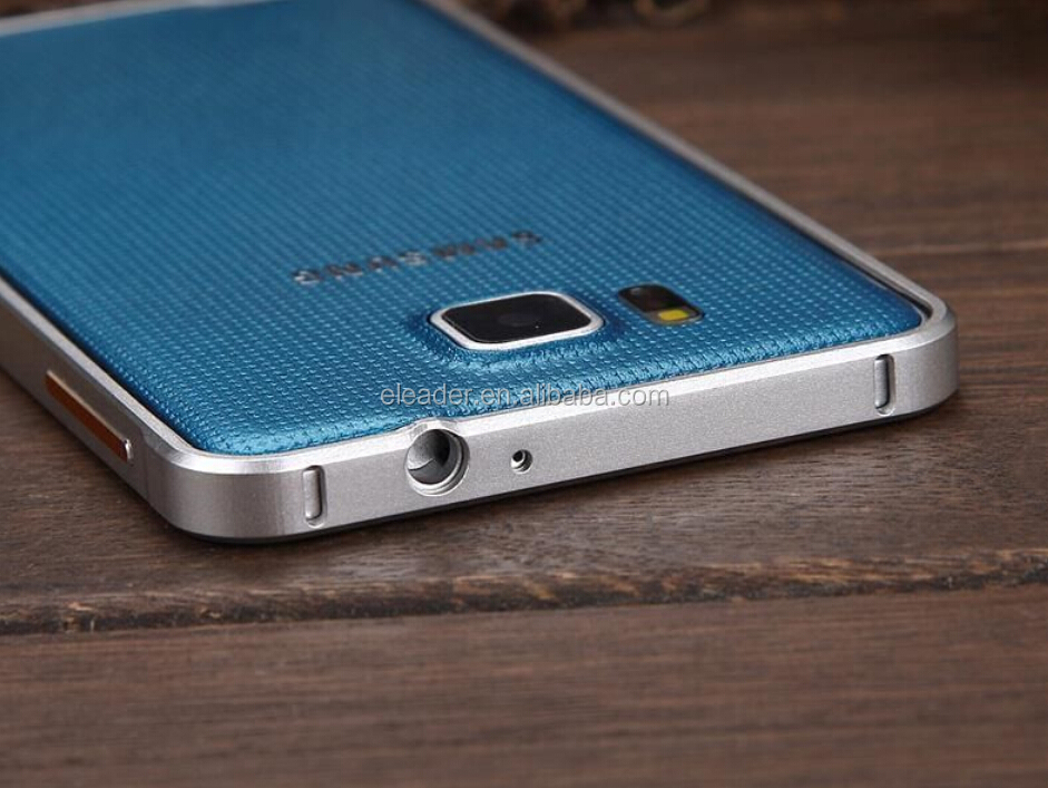 For Samsung Galaxy Alpha G850 Aluminum Bumper Case,Cover ...