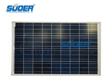18V 100 Watt High Efficiency Poly Solar Panel