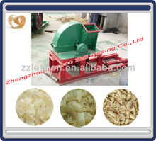 Newest design wood shaving mill/machine for animal bedding