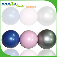 Cheap PVC anti burst gym ball with pump /exercise ball/ fitness ball
