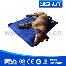 pet heating and cooling bed