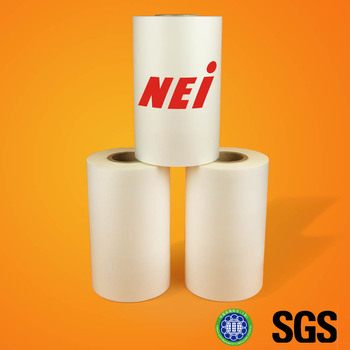 Great-Quality Bopp Laminate Film Rolls