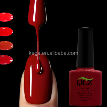 #030 QLZ odourless gel polish