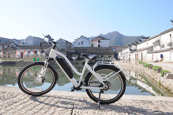 LOHAS/OEM Cheap price 48V 500W ebike adult 2 wheel electric bicycle from China KCMTB026
