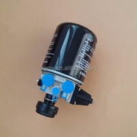 WABCO parts WABCO 432 410 152 0 air dryer assembly