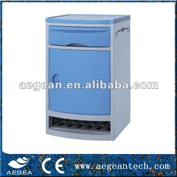 AG-BC006 CE approved hospital ABS plastic locker