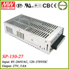 Meanwell SP-150-27 150w industrial switching power supply