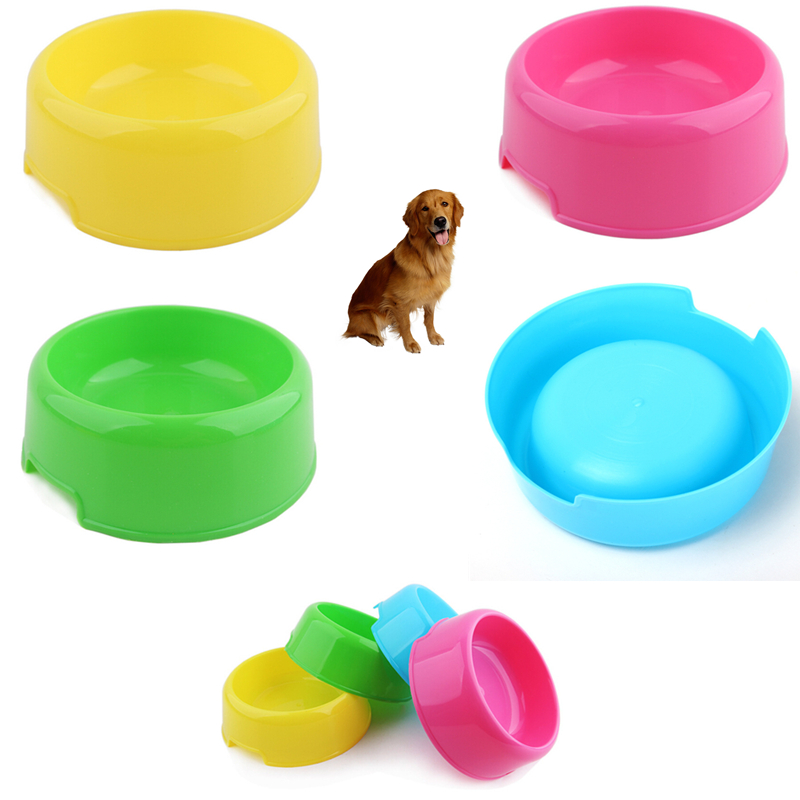 Shenzhen Factory Wholesale Luxury Shallow Pet Bowl Dog Bowls Cat Bowl