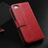 Hot new arrive mobile phone accessoires and case for candy cell phone case for Iphone 5 5S with card slots