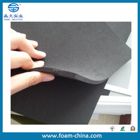 high load-bearing eva foam HD density eva foam block