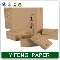 Hot sale corrugated box carton for packaging, Eco-friendly packaging