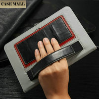 For Ipad 5 PU Leather Printing Case Universal Flip Leather Cases Factory Wholesale