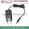set top box adapter 5V 2A /12V 1A /6V 1A ac dc power adapter hot sales on the market